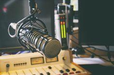 Recording Studio - Developing an Audio News Release