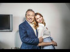 Karel Gott, Entertainment, Couples, Film, Couple Photos, Celebrities, Youtube, Movie, Couple Shots