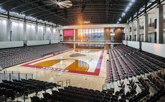 26 Athletic Facility Design Ideas Facility Design Athletic Sports