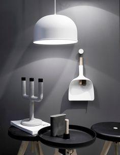 WEEKDAYCARNIVAL : Stockholm Furniture and Light Fair 2014