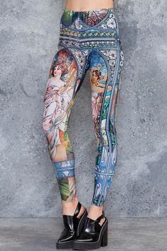 Times Of The Day Toasties ($80AUD) by BlackMilk Clothing
