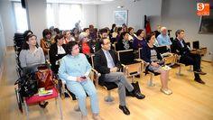 El Colegio de Médicos acoge la lectura de un manifiesto coincidiendo con el Día Mundial de esta enfermedad (GALERÍA DE FOTOS)