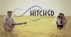 Hitched Songwriting is company aimed at providing a unique wedding day experience! Hitched Songwriting specializes in writing personalized wedding songs that celebrate who you are as a couple.