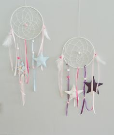 Diy Wall Decor, Boho Decor, Dream Catcher Mobile, Medicine Wheel, Dream Baby, Diy For Kids, Diy And Crafts, Projects To Try, Weaving