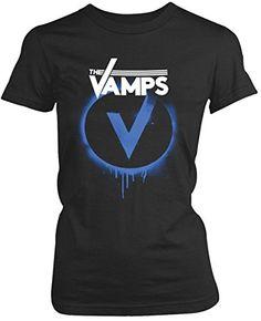Plastic Head Women's Vamps, the Drips Gts T-Shirt