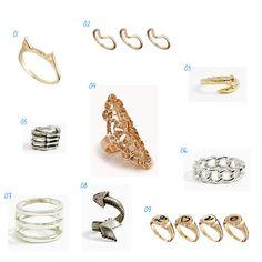 Fashion: rings!