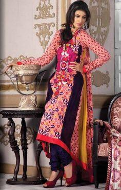 Here view Summer Salwar kameez fashion trends.fashion trends in summer outfits.Summer outfits and summer salwar kameez trends 2012 for all visit http://fashion1in1.com/asian-clothing/summer-salwar-kameez-fashion-trends/