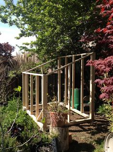 Best Garden Shed Plans Construction Green Houses Ideas