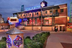 House of Blues Dallas: Dallas Nightlife Review - 10Best Experts and Tourist Reviews