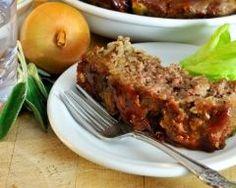 Pain de viande (facile, rapide) - Une recette CuisineAZ
