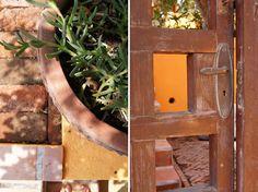 Increíble casa de estilo mexicano en Chapala, parte 1