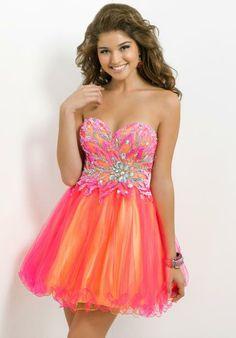 Blush 9721 at Prom Dress Shop - Prom Dresses @ PromDressShop.com #prom #promdresses #prom2014 #dresses