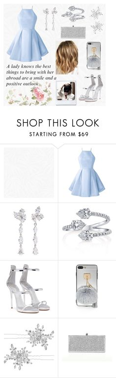 """Perfect date❤️2 [contest]"" by mansiag ❤ liked on Polyvore featuring Graham & Brown, Anyallerie, Giuseppe Zanotti, Matthew Williamson, Jimmy Choo, DateNight and perfectdate"