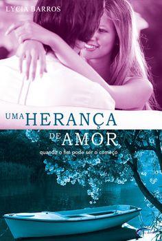 Livro Uma herança de amor