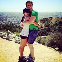 4 Reasons Why Lea Michele Motivates Us