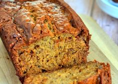 Butterscotch Banana Bread is incredibly moist and delicious – definitely one recipe you NEED to try! Fruit Bread, Dessert Bread, Breakfast Recipes, Dessert Recipes, Banana Bread Recipes, Bread Baking, Just Desserts, Food To Make, Cooking Recipes