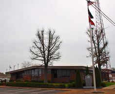 Hohenwald, Tennessee - Wikipedia
