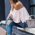 En esta ocasion te quiero mostrar unas ideas increibles para usar jeans y que nos hagan lucir super fashion, ya que los jeans son una prenda basica en nuestro closet pero para sacarle el maximo partido debemos prestar atencion en las cosas con los que los combinamos, espero que te gusten mucho nuestras propuestas.