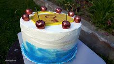 Sokerivaltakunta: Growtopia cake