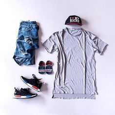 WEBSTA @ kickstography - @outfitgrid � @outfitsociety � @deezywear