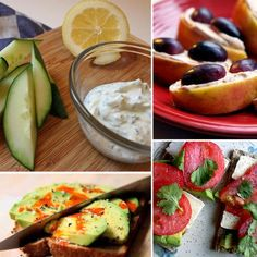 Snacking healthy #food #recipes