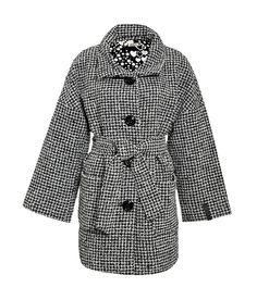 Miss Sixty - Damenmantel Miss Sixty, Fashion Catalogue, Mantel, Dame, Hair Beauty, Coat, Jackets, Design, Style