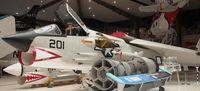 Naval Aviation Museum  --  Pensacola, FL