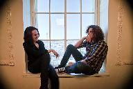 Desi and Cody - A local Tulsa duo. Amazing vocals, great music and part of the New Tulsa Sound