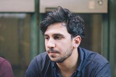 Yusuf Sahilli at privatclub in Berlin.