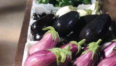 Νερό με μελιτζάνα - Το νέο και απλό μυστικό αδυνατίσματος - Ομορφιά - Νέα Κρήτη Eggplant, Vegetables, Food, Essen, Eggplants, Vegetable Recipes, Meals, Yemek, Veggies