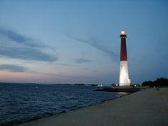 """Barnegat Bay, NJ, USA """"Old Barney"""""""