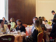 Conferencia de Marketing Digital en el Marriott Bogotá en el marco del Global Customer Appreciation Week Bogotá