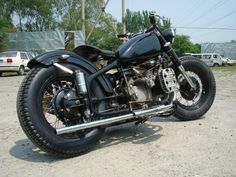 Image result for dnepr bobber
