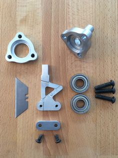CNC Control - Cuchilla de corte para maquina CNC