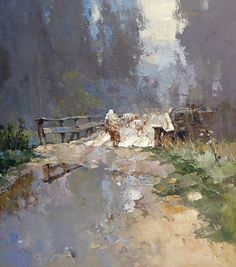 To go home - Alexi Zaitsev -