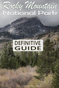 Rocky Mountain National Park: Top Tips Before You Go - Rocky Mountain National Park – Colorado: Detailed season guide, things to do, the best time to vi - Visit Colorado, Colorado Hiking, Colorado Mountains, Rocky Mountains, Rocky Mountain National Park, Yosemite National Park, National Parks, Pikes Peak, Day Trips From Denver