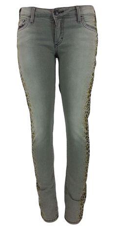 True Religion Women's Jude Sand Drifter Jeans WAXA091S35 ATKL Sand Drafter 31