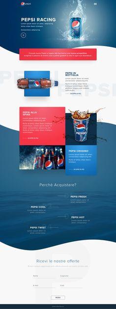 A Website Creation Guide For Creating Spectacular Compelling Websites Web Ui Design, Web Design Trends, Best Web Design, Website Design Layout, Web Layout, Layout Design, Webdesign Inspiration, Website Design Inspiration, Photoshop Web Design