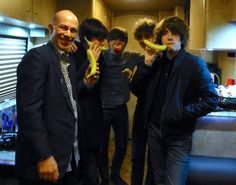 Today The Menace's Attic/Just Another Menace Sunday and Bombshell Radio Present  Just Another Menace Radio Replay The Strypes  6pm-8pm EST bombshellradio.com  Repeats Tuesday 6am-8am EST Enjoy!  Just Another Menace Sunday Theme (Dennis The Menace) - Mighty Six Ninety Hour 1 AN INTERVIEW WITH THE STRYPES OPENING SONG: What A Shame  The Strypes THE STRYPES MUSICAL SANDWICH OPENING BREAD: Mystery Man  The Strypes Roxette  Dr. Feelgood Soul Brother  The Hot Sprockets Rat Trap  The Boomtown Rats…
