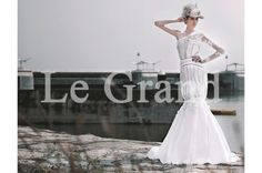 LEGRAND |  Armour of Atlantis Wedding Gowns #legrand #designergowns #designers #fashion #couture #wedding #bridalgowns #bridal a#legrandsg #legrandsingapore #singapore #weddinggowns #gowns #weddingdress