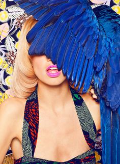 Creative Fashion Photography by Juco