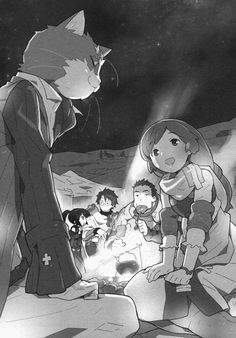 Log Horizon - Light Novel Vol 02 [Page 045]