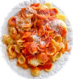 """ #Orecchiette_Pugliesi "" SPAGHETTIWEB - #Italian_Restaurant & #Food_shopping - Regulierssteeg n°4 –1017 CP#Amsterdam Centrum - Service of#Take_Away call at +31(0)618.700.985 or www.spaghettiweb.nl"