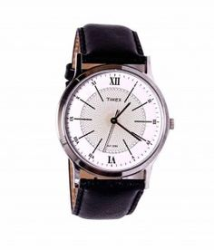 Snapdeal  Buy Timex ZR176 Mens watch at Just Rs.699 only(77% off)