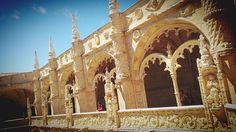 Road trip ensoleillé de Porto à Lisbonne (5/5)   via Guide-Envasion   12/09/2014 Laure est partie cet été au Portugal faire un road trip de Lisbonne à Porto. En 5 étapes, elle nous raconte ce voyage haut en couleurs et généreux en saveurs. #Portugal  Photo: Lisbonne, Belem