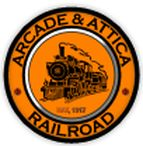 All Aboard to The Home of the only Operational Steam Engine Train Rides in New York State. Take a Journey Back In Time To Arcade and Attica Railroad.