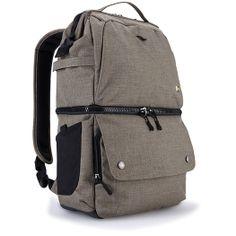 Reflexion DSLR + iPad® Backpack - FLXB-102-MOREL   Caselogic
