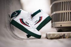 purchase cheap 32c31 39efa Packer Shoes x Fila