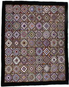 Philadelphia Museum of Art - Collections Object : Pieced Quilt