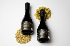 birra artigianale Brewery, Champagne, Bottle, Flask, Jars